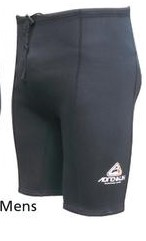 Neoprene Shorts Mens