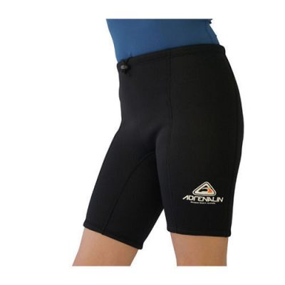Neoprene Shorts Womens