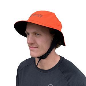 Vaikobi Downwind Surf Hat Fluro Orange