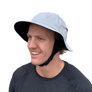 Vaikobi Downwind Surf Hat- Light Grey