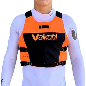 VXP Race PFD – Fluro Orange/Black